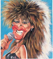 Tina Turner singing Simply The Best at Your party wouldn't that be Awesome?